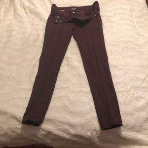 Loft leggings size 2